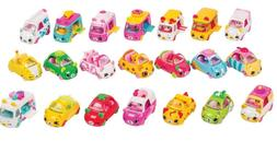 Shopkins Cutie Cars Series 1 Retired Select The Cars You Wan