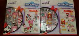 Shopkins Disney Happy Places Minnie Mouse Kitchen Dining lot