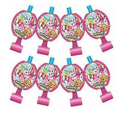 SHOPKINS GROCERY PALS Happy Birthday party supplies BLOWOUTS
