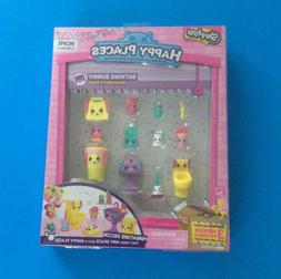 Shopkins HAPPY PLACES BATHING BUNNY Decorator's Pack