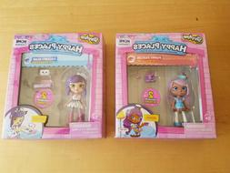 Shopkins happy places dolls *NEW* - Melodine and Kirstea