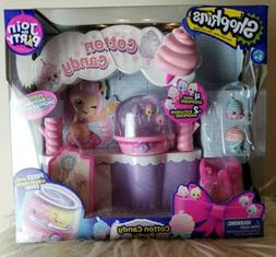 Shopkins Join the Party COTTON CANDY Playset Exclusive Mini