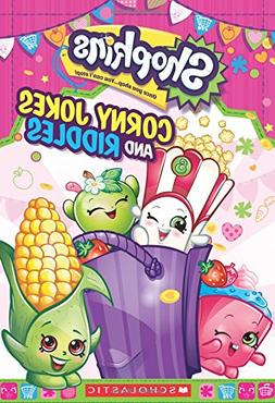 Shopkins Joke Book