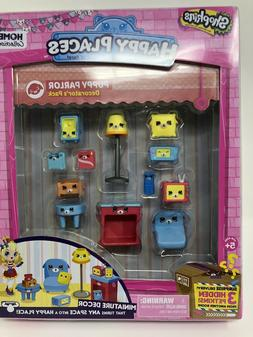 Shopkins Kinstructions Fashion Boutique Buildable Figures 11