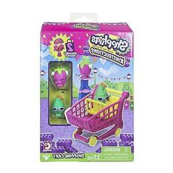 Shopkins Kinstructions Shopping Cart Style 1