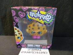 Shopkins Kooky Cookie vinyl collectible toy action figure Po
