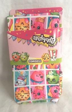 Shopkins Leggings Pants Girls Available In Size 4