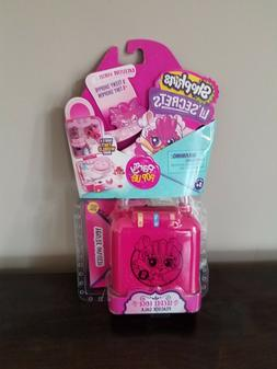 Shopkins Lil' Secrets Party Pop Ups Secret Lock Playset - Pe