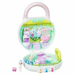 Shopkins Lil' Secrets Playset - Collectable Mini Playset wit