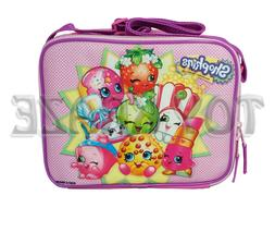 SHOPKINS LUNCH BOX! PINK PARTY GROUP GIRLS INSULATED SCHOOL