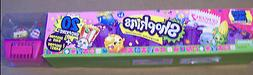 SHOPKINS MEGA PACK 20 -- ULTRA RARE SEASON 2 - INCLUDES ICE
