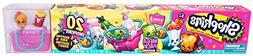 Shopkins 20-Piece Mega Pack Season 3