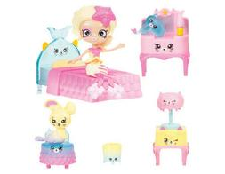 Shopkins Happy Places Mermaid Tails Dreamy Reef Bedroom Surp