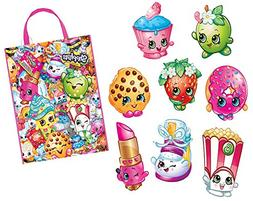"""Shopkins """"Once you Shop, You Can't Stop"""" Kids Birthday Party"""