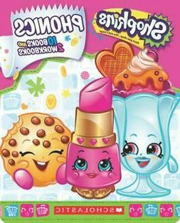Shopkins Phonics