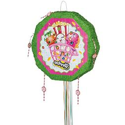Shopkins Pinata Pull String