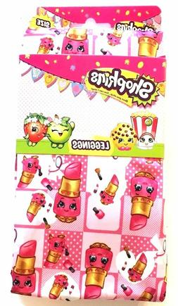 Shopkins Pink Lippy Lips Leggings Pants Girls Available In S