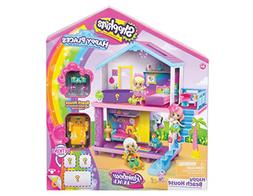 shopkins rainbow beach house