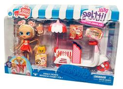 SHOPKINS Real Littles Good Humor STACEY CAKES ICY TREATS SCO