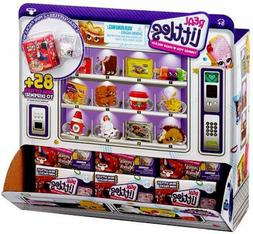 Shopkins Real Littles Mini Brands 24 boxes Series 14 mystery