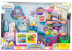 Shopkins Season 10 Mini Pick N' Pack Small Mart Dolls Toys P