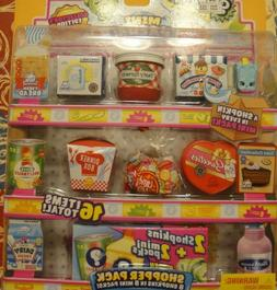 shopkins season 10 shopper 16 pack mini