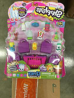 Shopkins Season 2 12 Pack Fluffy Baby  #9