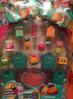 Shopkins Season 3 - COLLECTIBLE 12Pack   Characters