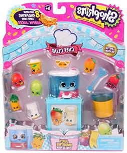 Shopkins Season 6 Chef Club Themed Set Juice