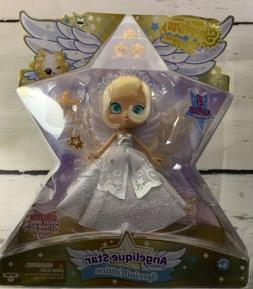 shopkins shoppies angelique star doll figure special