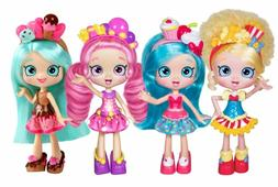 SHOPKINS SHOPPIES DOLLS 🎅VARIOUS WAVES 🎅 NEW IN PACKAG