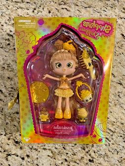 Shopkins Shoppies JESSICAKE 2016 Limited Edition Golden Shop