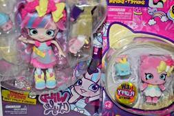 Moose Shopkins Shoppies Wild Style Candy Sweets