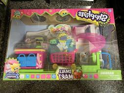 Shopkins Small Mart Supermarket Playset New Old Stock Moose