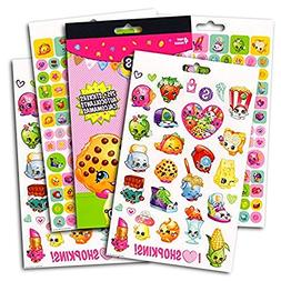 shopkins stickers over 295 reward