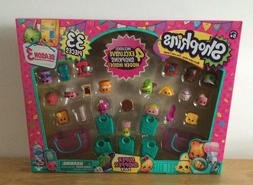 SHOPKINS SUPER SHOPPER PACK SEASON 3