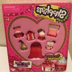 Shopkins Sweetheart Collection VALENTINES DAY
