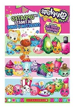 Shopkins: The Updated Ultimate Collector's Guide +Poster   F