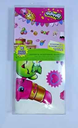 Shopkins Wall Decals Room Decor Stickers 39 Peel & Stick Rem