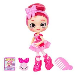 "Shopkins 5"" Shoppie Doll with Matching Accessories- Ellerina"