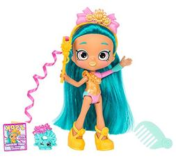 "Shopkins 5"" Shoppie Doll with Matching Accessories- Sunny Me"