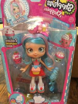SHOPKINS SHOPPIES CHEF CLUB JESSICAKE New