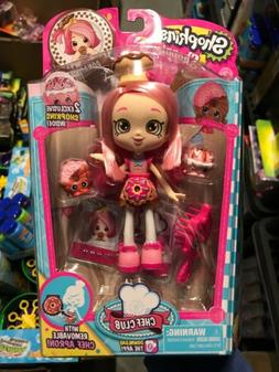 shoppies doll donatina chef club season 6