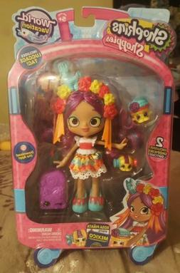 Shopkins Shoppies Dolls World Vacation Season 1 2 Exclusive