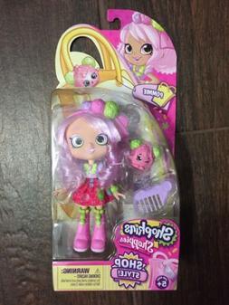 Shopkins Shoppies Pommie Doll Shopkin Pammy Pom Pom New Free