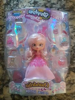 Shopkins Shoppies Season 7 - Special Edition Chandelia, Pink