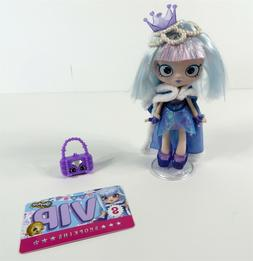 Shopkins Shoppies Special Edition Gemma Stone Doll Brand New