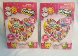 sticker book puffy stickers 306 stickers lot