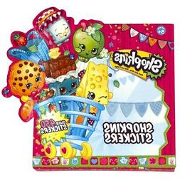 Shopkins Stickers - Over 450 Stickers