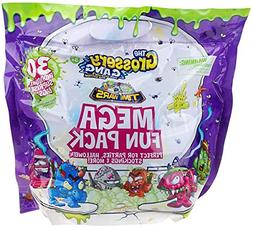 The Grossery Gang Surprise Bags - Time Wars Mega Fun Pack wi